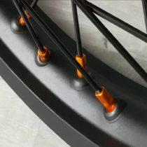 Cerchi FA-BA MX Strong KTM SX 85 Ruote Alte 16 / 19