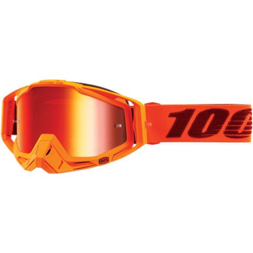 Mascherina 100% Menio Arancio